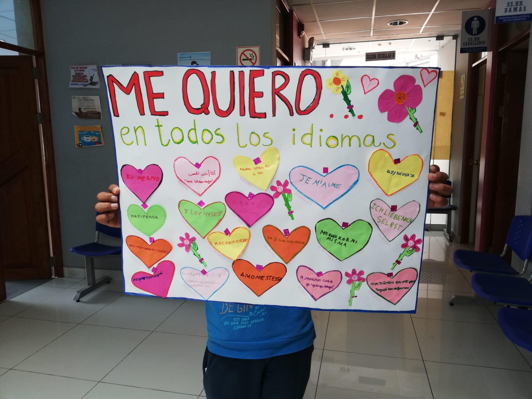 Volontariato in Perù a favore di ragazze madri